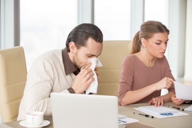 prevenzione influenza
