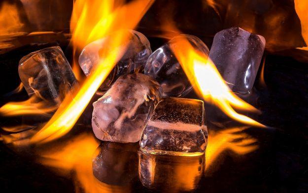 terapia del caldo e del freddo per il mal di schiena