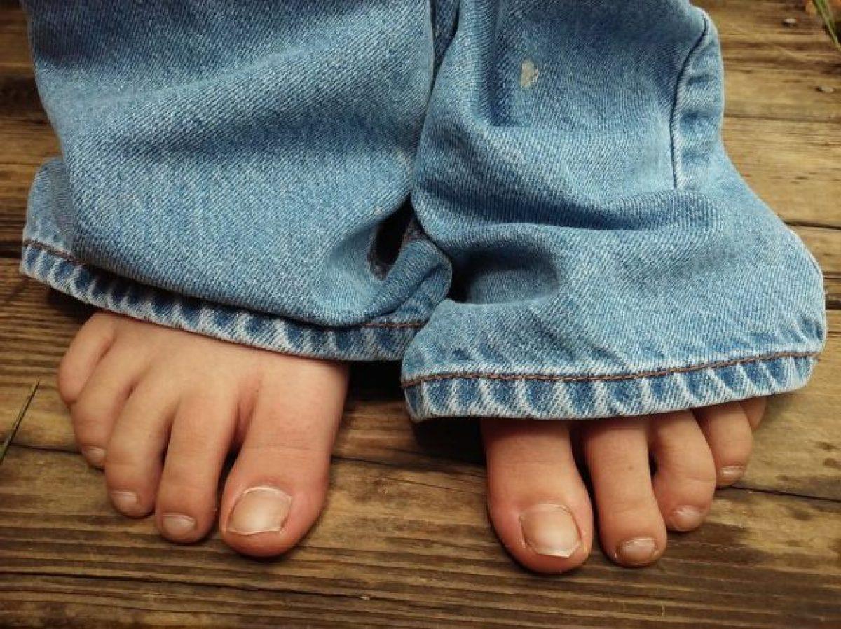 Dolore sotto le dita del piede: ecco alcuni rimedi e le