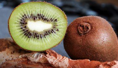 kiwi calorie benefici valori nutrizionali