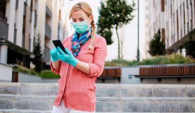 PJ19: un'app innovativa per mappare i contagi da coronavirus