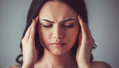 Giramenti di testa: ecco quando bisogna davvero allarmarsi
