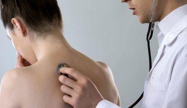 Polmonite: sintomi, contagio, prevenzione e cure