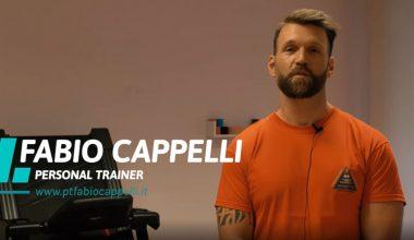 Intervista a Fabio Cappelli