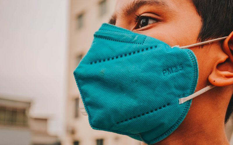 mascherine per bambini covid coronavirus