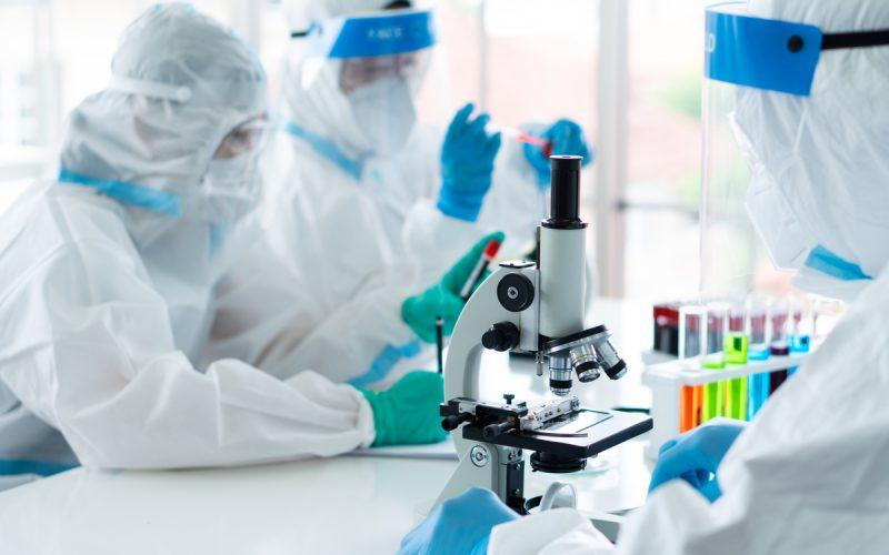 Scoperto vaccino anticovid