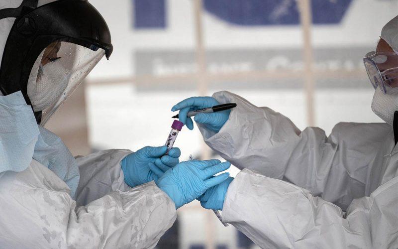 contagi coronavirus