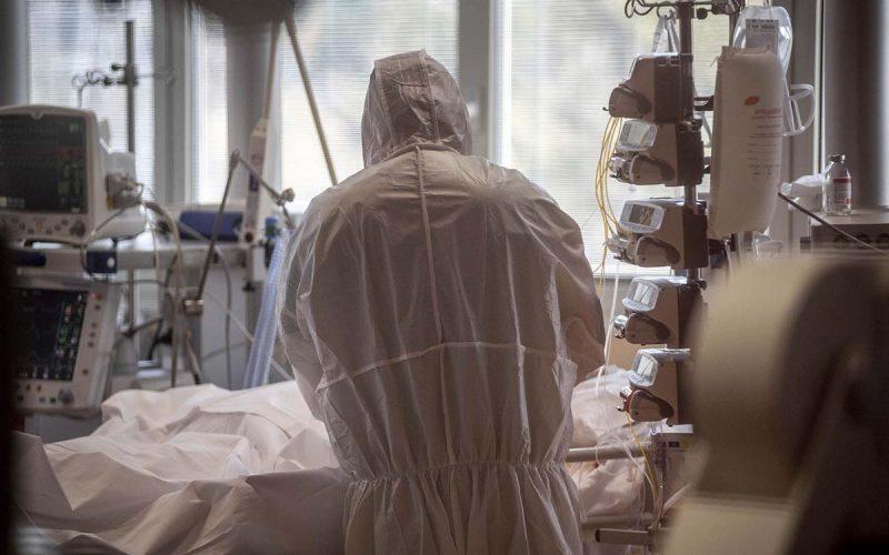 infermiere medico ospedale