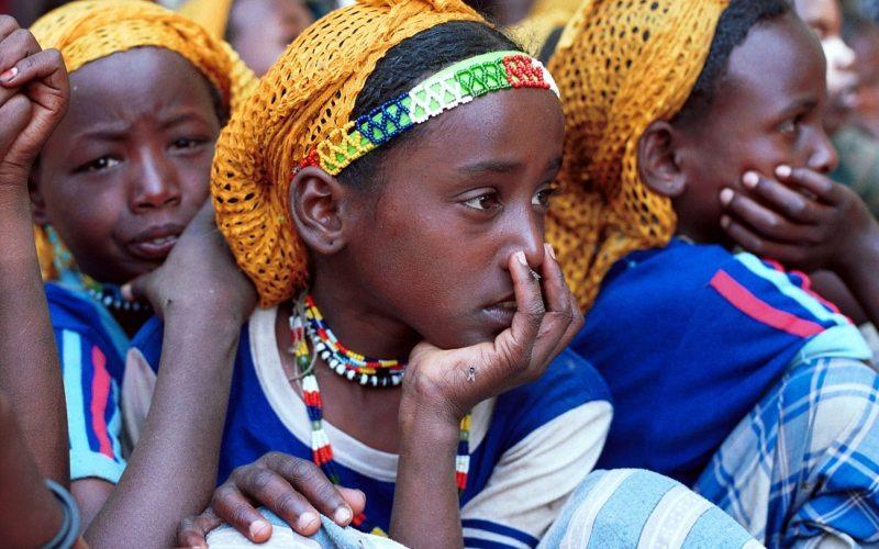 mutilazione genitali femminili