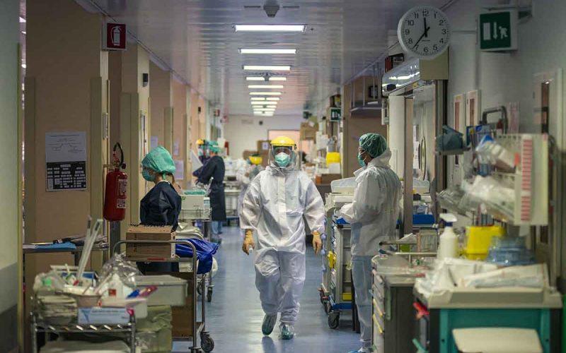 varianti covid ospedale