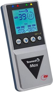 Tesmed - Elettrostimolatore muscolare professionale