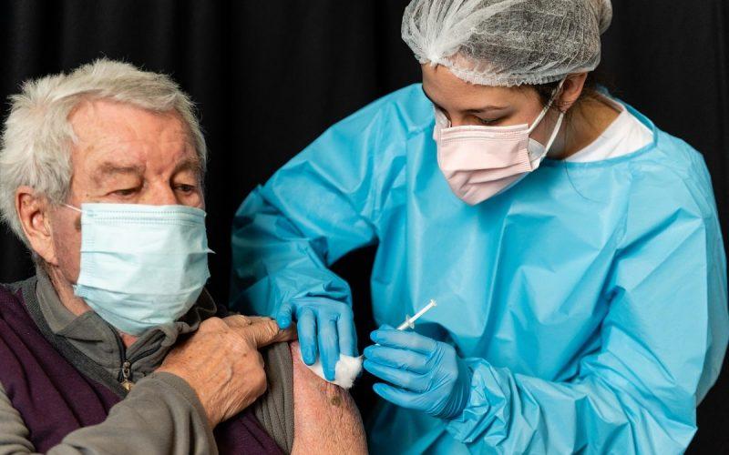 vaccini Covid 19