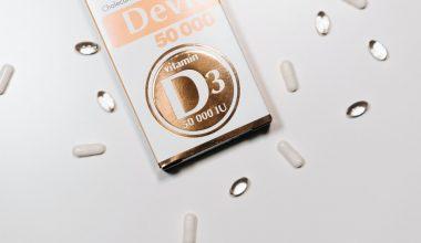 vitamina D integratore