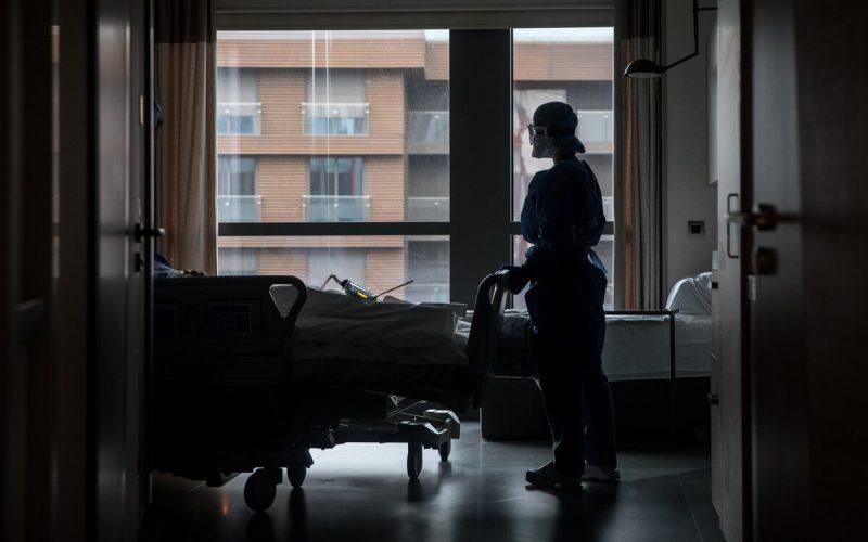 personale ospedaliero