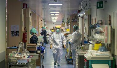 Fondazione GIMBE: calano le curve di contagi e decessi