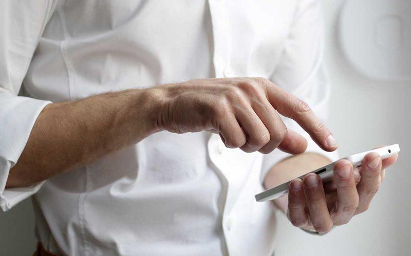 smartphone vaccino