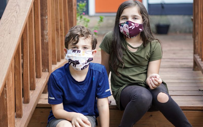 Covid grave nei giovani: più predisposti i malati cronici