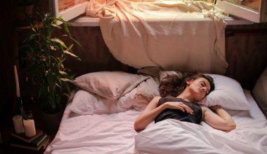 I disturbi del sonno aumentarebero il rischio di morte