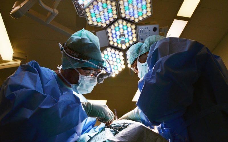 operazione chirurgica