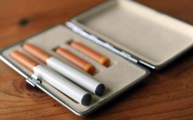 Sigaretta elettronica: come funziona?