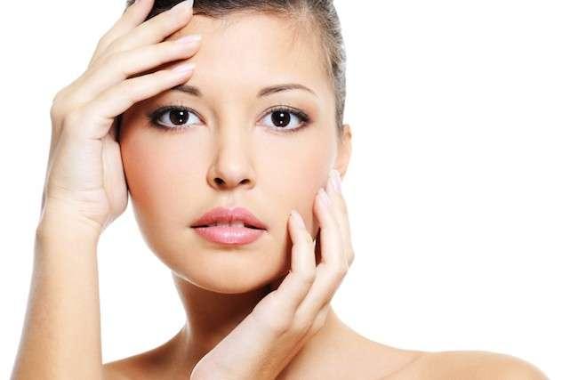 Cheratosi attinica sulla pelle